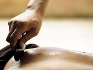 Mississauga Acupuncture Skin Scraping