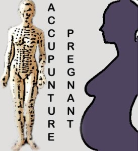 Acupuncture during pregnancy